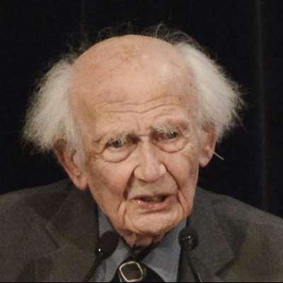Bauman, Zygmunt